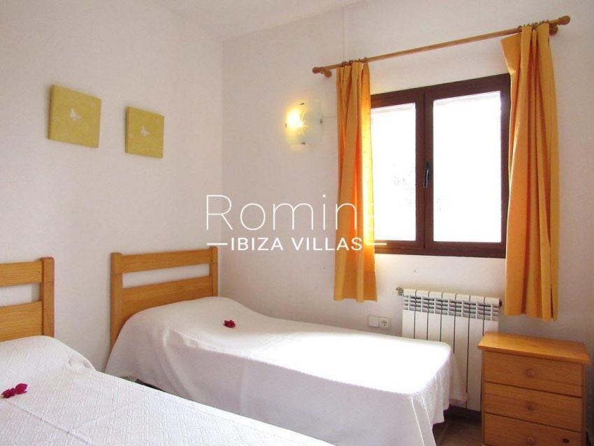 villa mikel ibiza-4bedroom twin