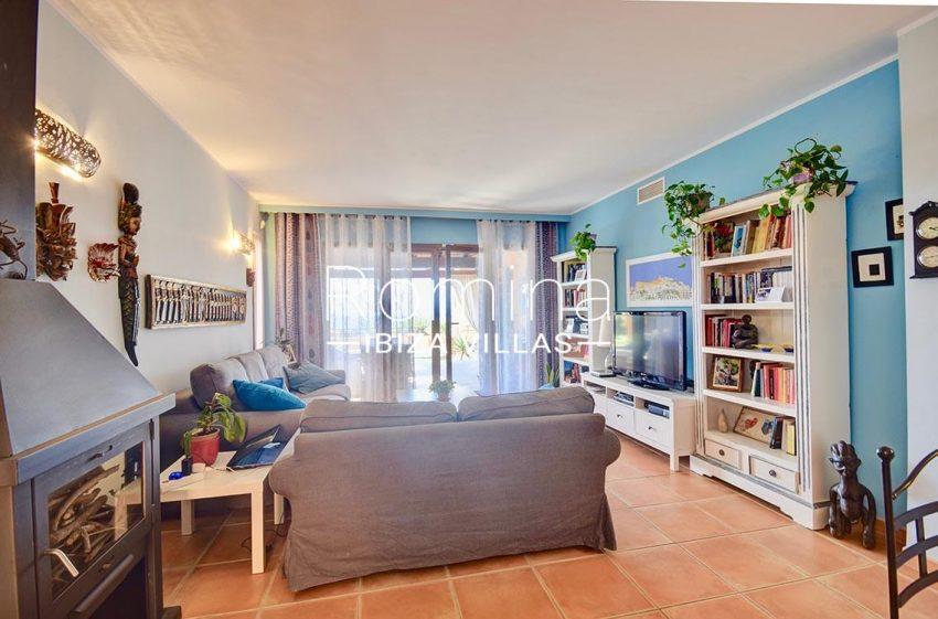 adosado cala ibiza-3living room2