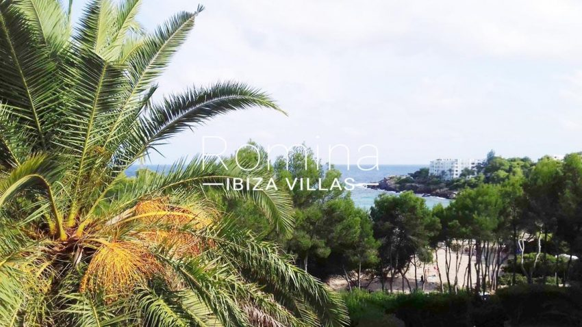 apto juvel ibiza-1sea view and beach