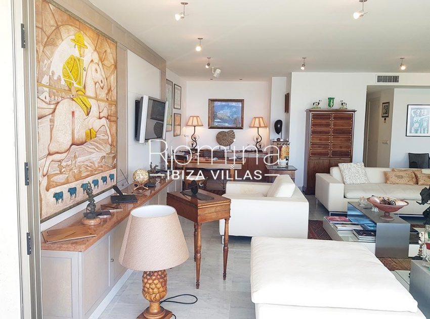 apto miramar p ibiza-3living room