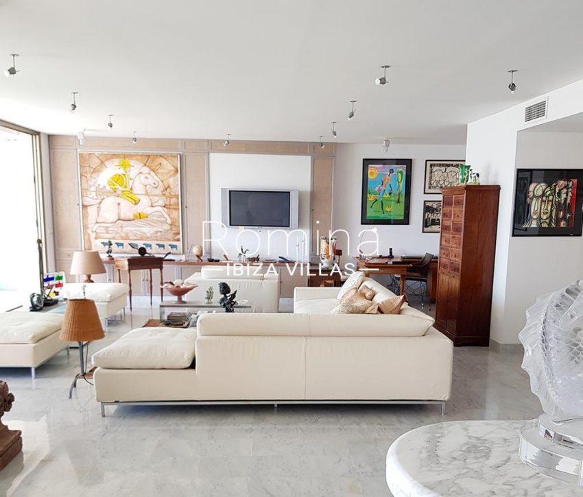 apto miramar p ibiza-3living room2