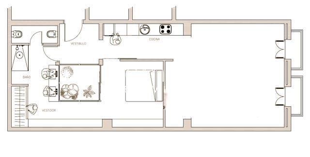 apto patio ibiza-6plan