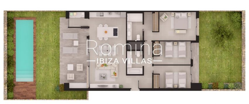 aptos dorrea ibiza-6ground floor plan