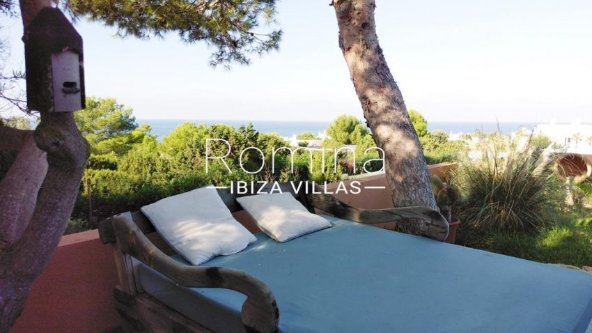 can hoki ibiza-1terrace chill out sea view