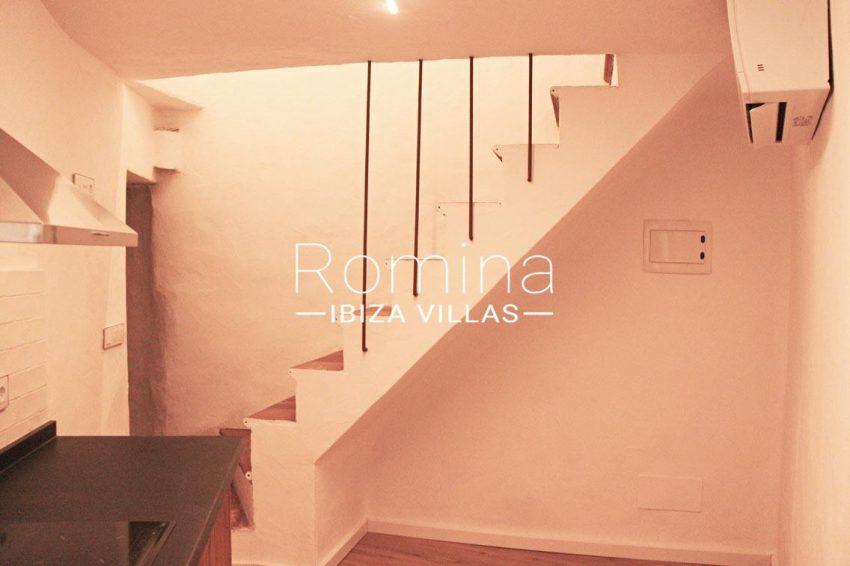 casa vila ibiza-3staircase