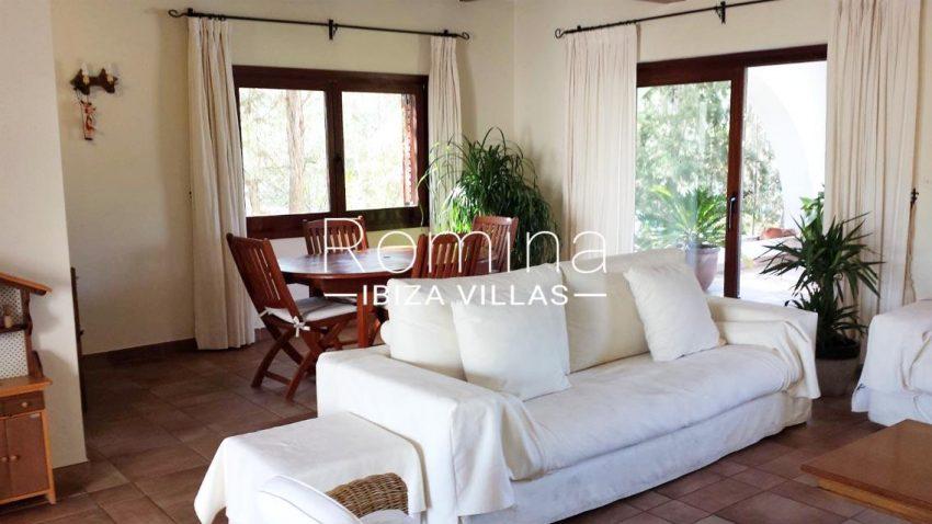 casa zura ibiza-3living dining room
