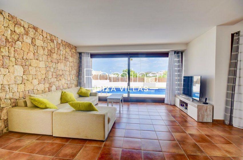 villa watu ibiza-3living room