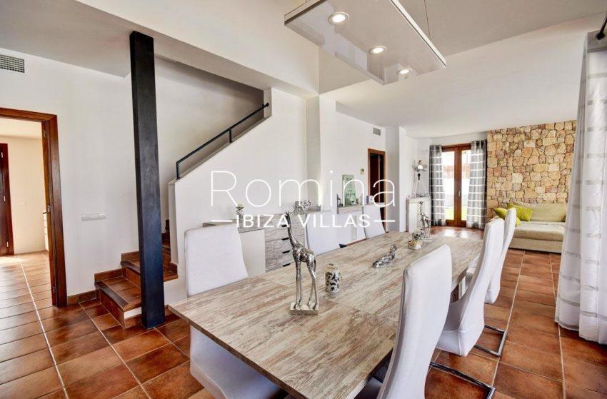 villa watu ibiza-3zdining room