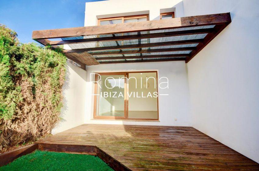 adosado litus ibiza-2pergola terrace