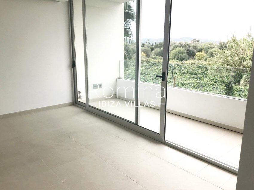 apto canto ibiza-3living room terrace