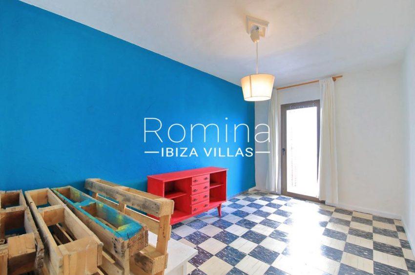 apto faro ibiza-4bedroom blue