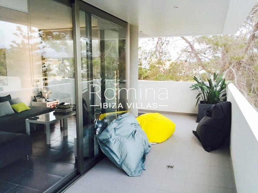apto mateo ibiza-2terrace living room