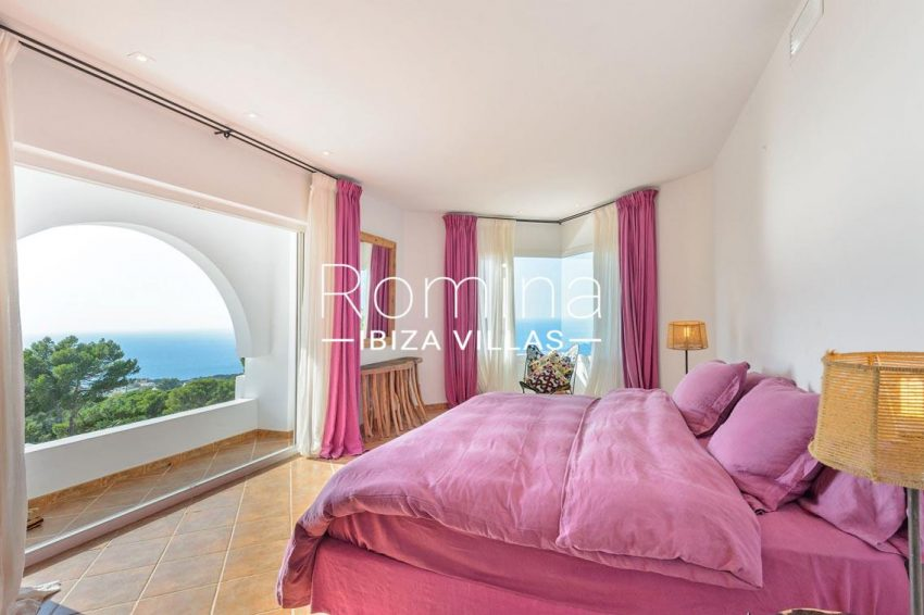 blanche marine ibiza-4bedroom sea view