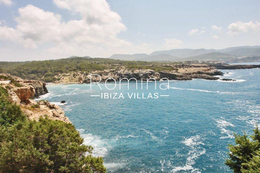 casa leon ibiza-1sea beach