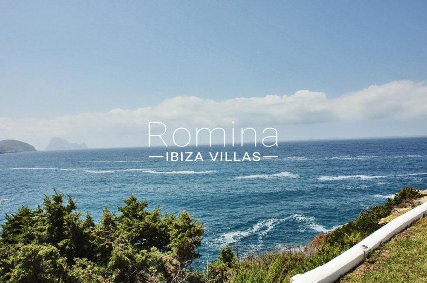 casa leon ibiza-1sea view