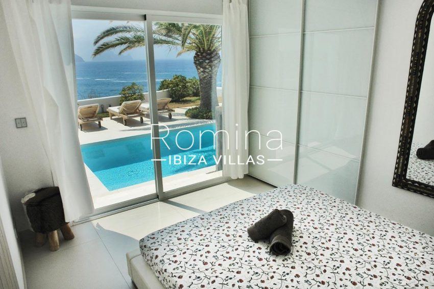 casa leon ibiza-4bedroom2 pool sea view