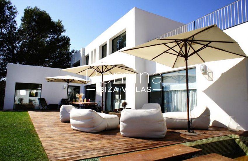 casa nema ibiza-2facade terrace