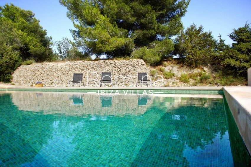 finca gibert ibiza-2pool