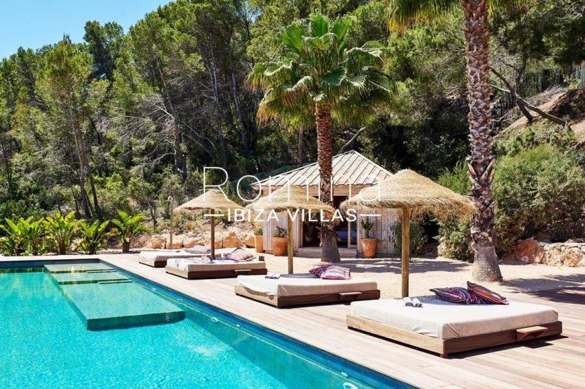 villa adelfa ibiza-2pool terrace4
