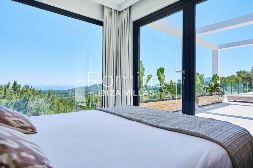 villa adelfa ibiza-4bedroom sea view