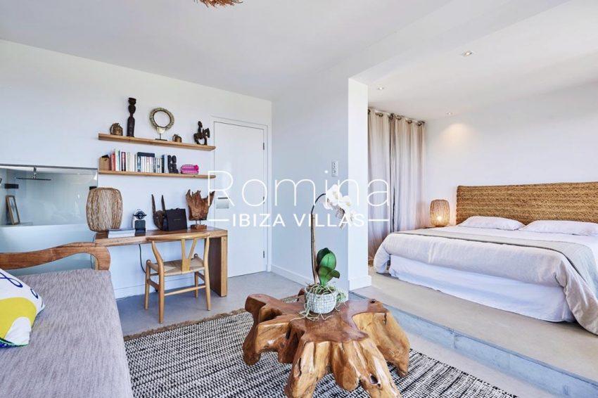villa adelfa ibiza-4bedroom2 desk