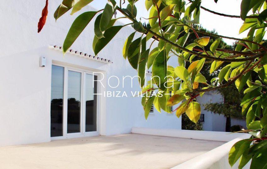 villa amnis ibiza-2terrace