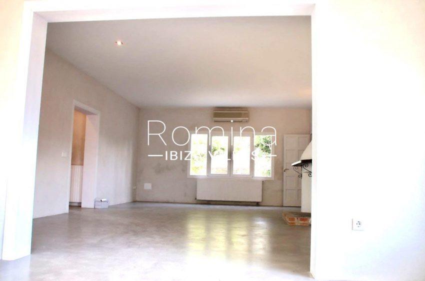 villa amnis ibiza-3living room