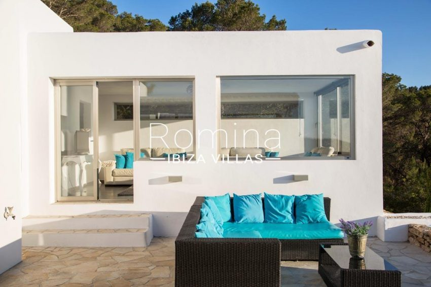 villa illes ibiza-2terrace living area,