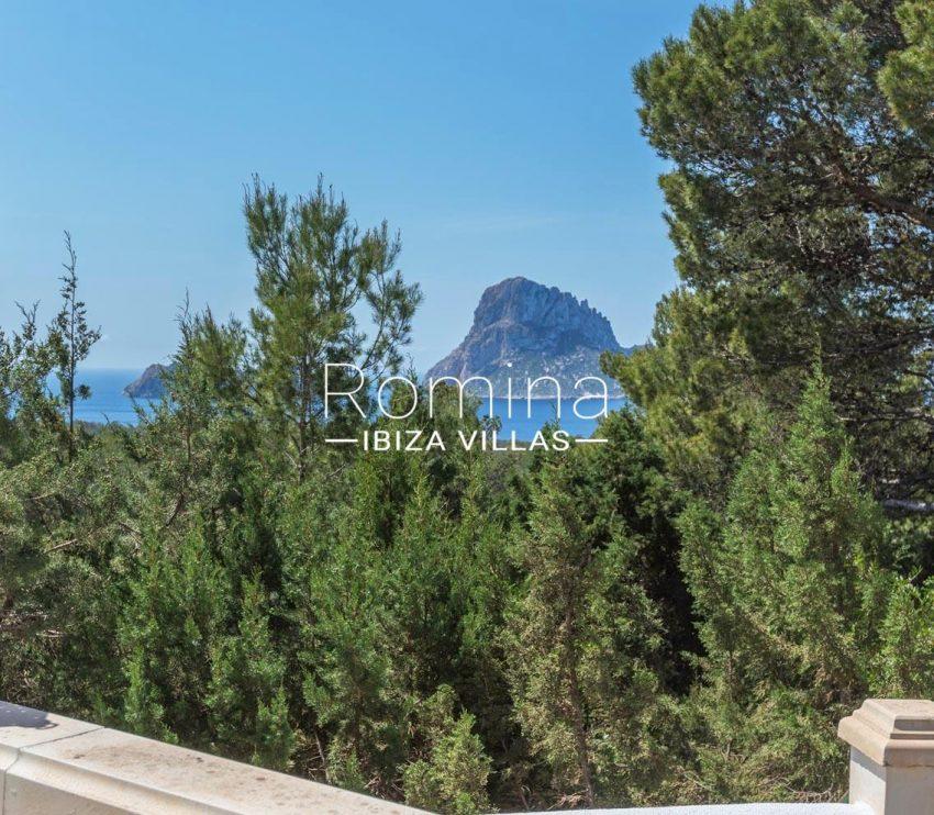 villa lyze ibiza-1sea view vedra