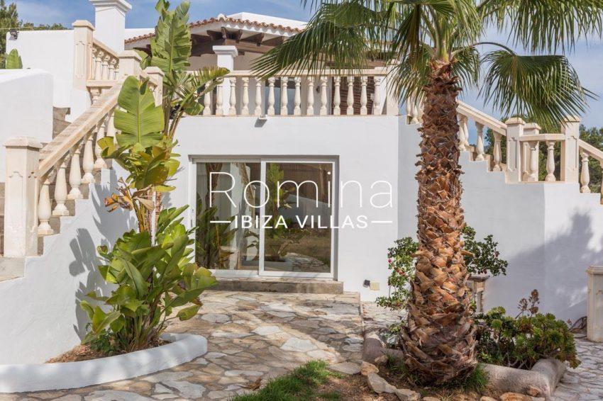 villa lyze ibiza-2patio terrace