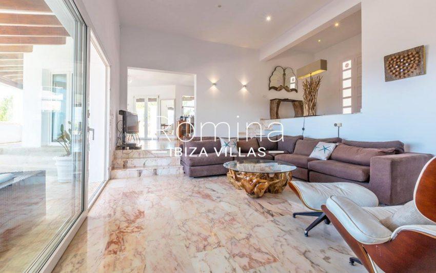 villa lyze ibiza-3living room