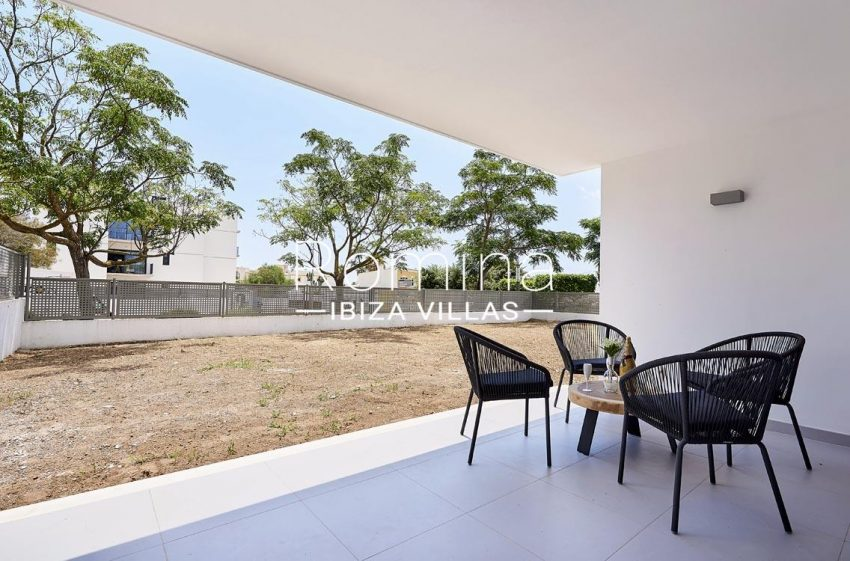 apto lany ibiza-2terrace garden3