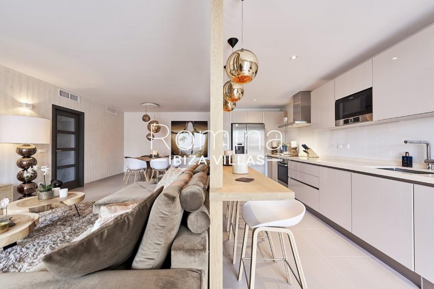 apto lany ibiza-3living dining room kitchen2