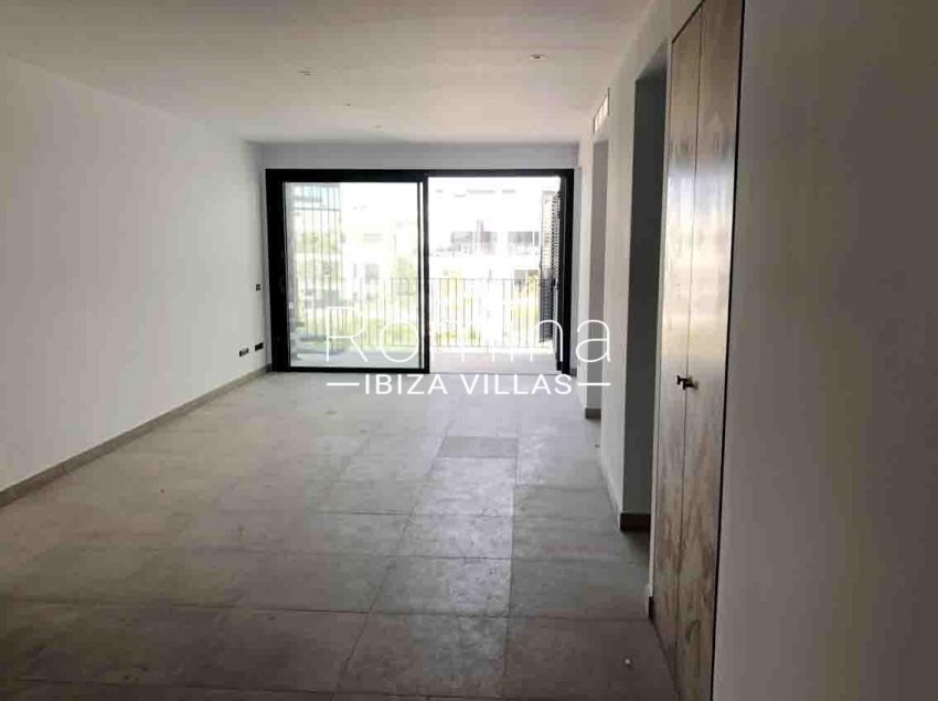 atico park ibiza-3living room