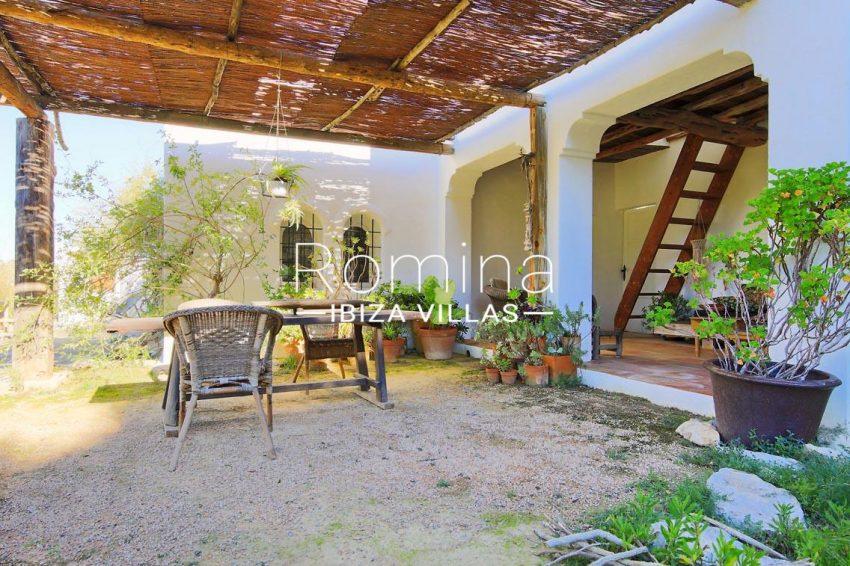 can valle ibiza-2pergola terrace