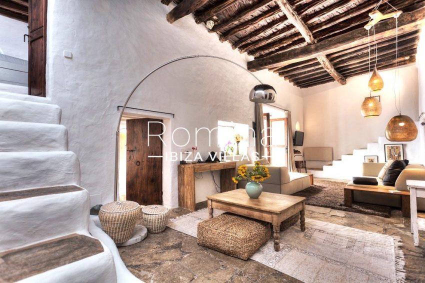 finca las rosas ibiza-3living room sala2