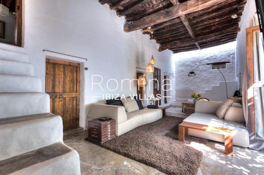 finca las rosas ibiza-3living room sala4