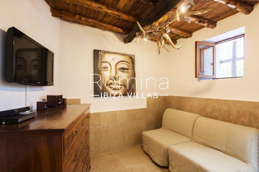 finca rafael ibiza-3living room annex