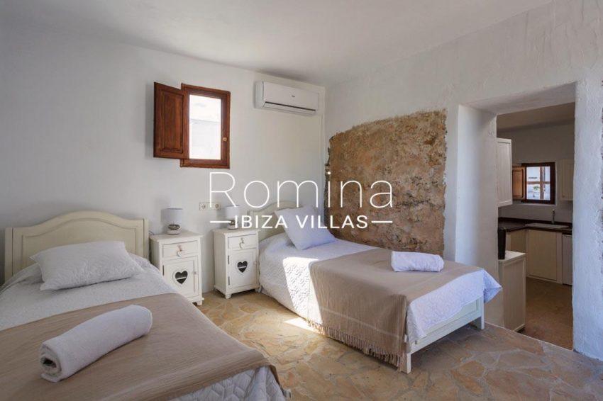finca rafael ibiza-4bedroom annex