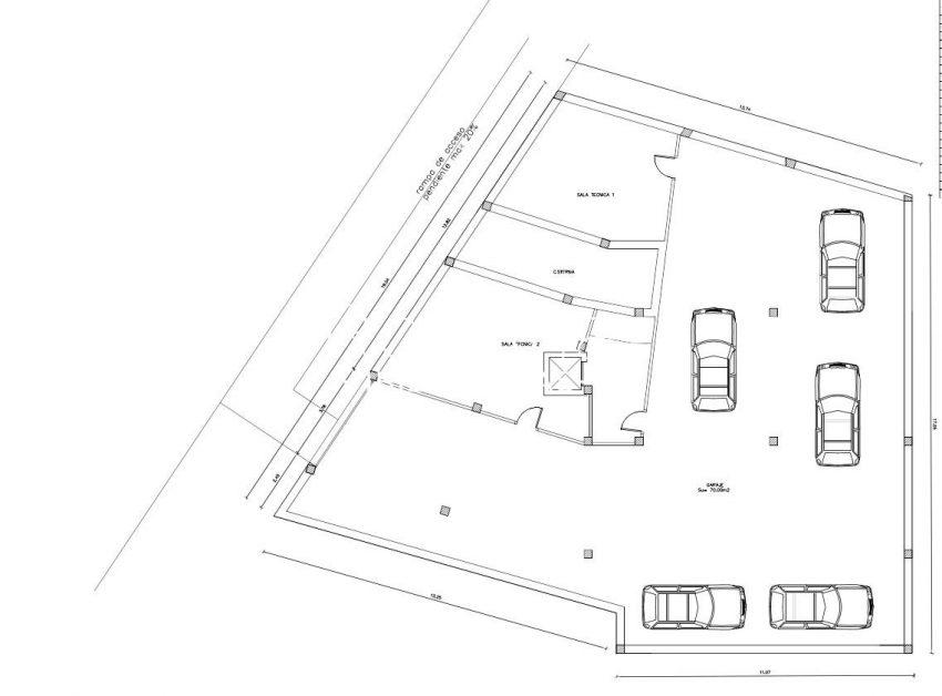 proyecto cap martinet ibiza-6plan basement