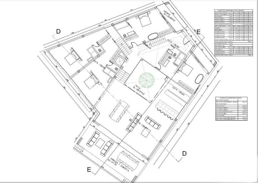 proyecto cap martinet ibiza-6plan ground floor