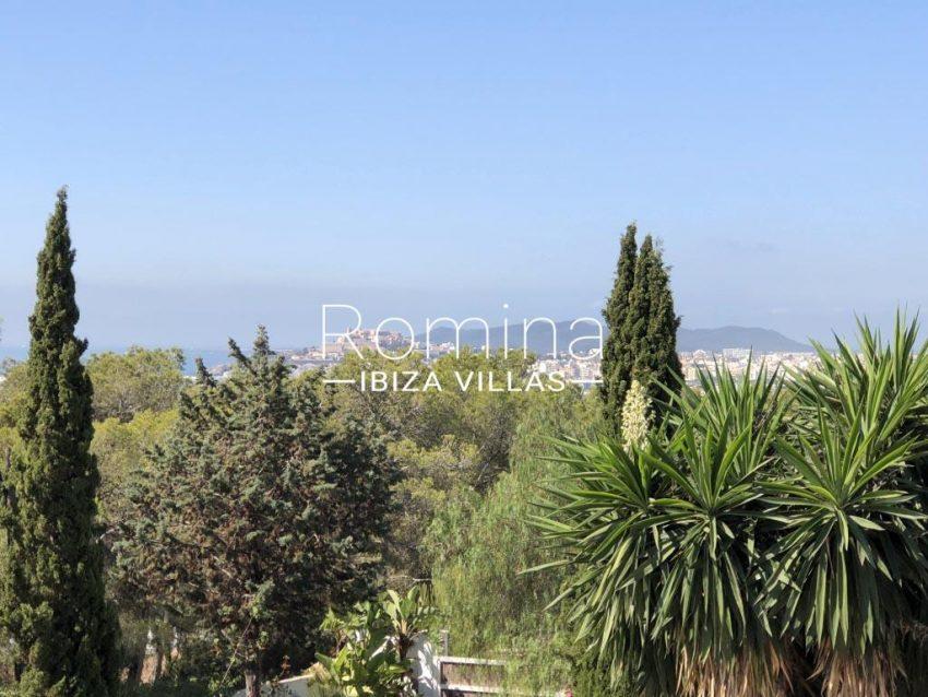 villa berro ibiza-1view dalt vila