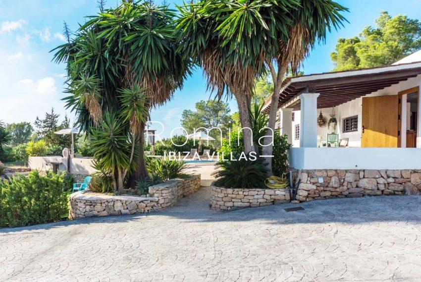 villa berro ibiza-2porch