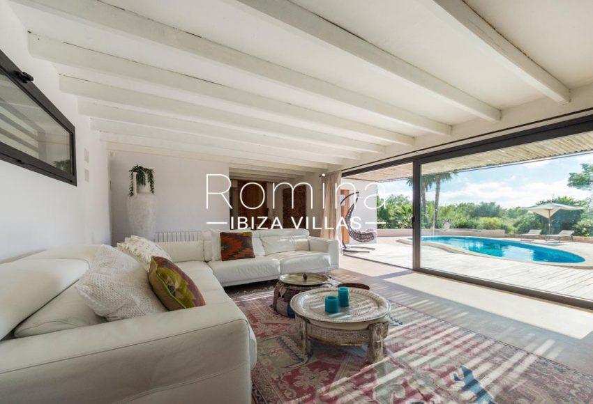 villa berro ibiza-3living room