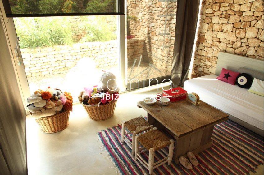 villa design ibiza-3kid dining room