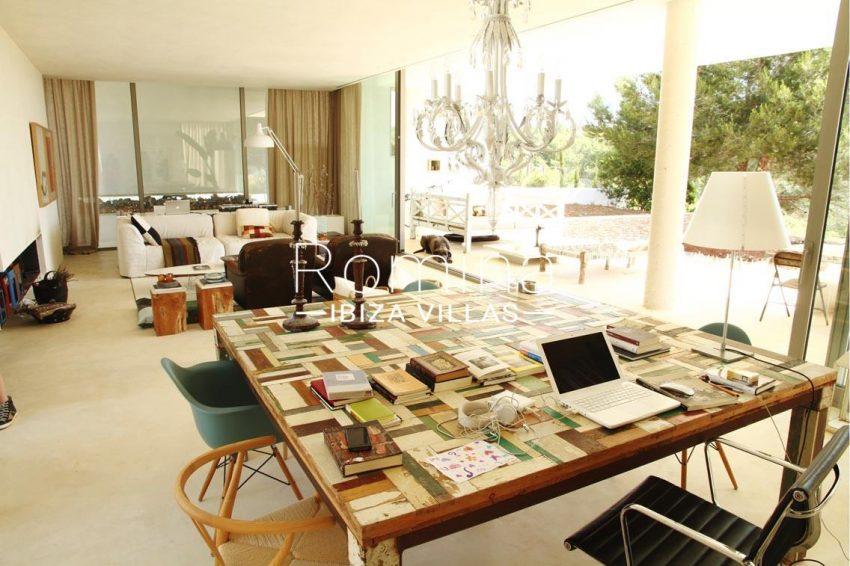 villa design ibiza-3living dining room2