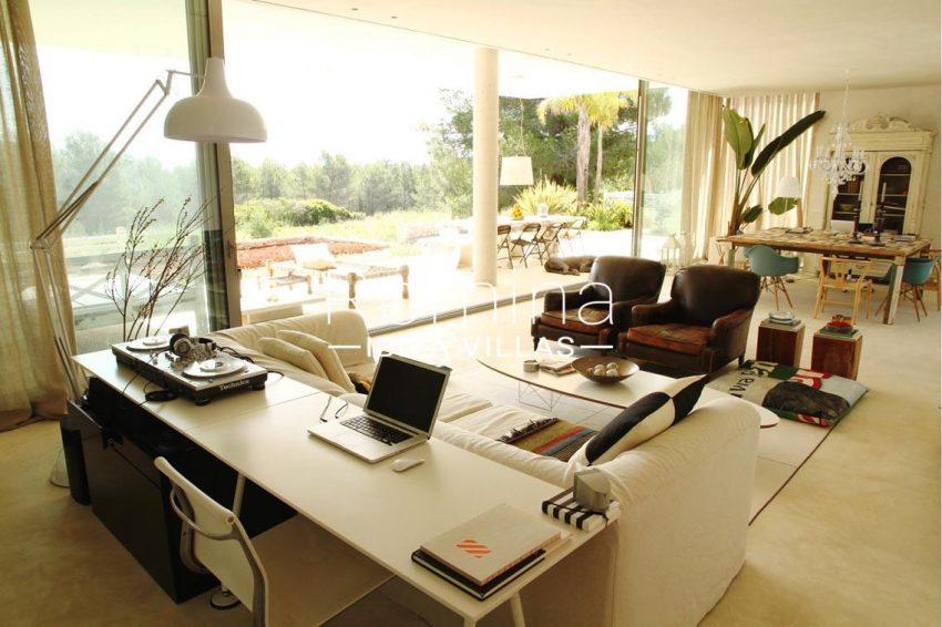 villa design ibiza-3living diningarea