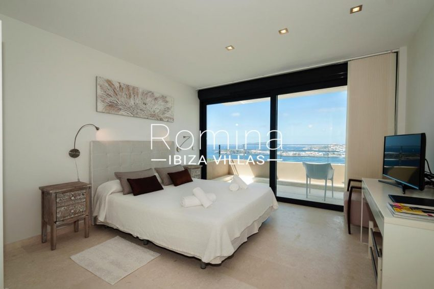 villa papirum ibiza-4bedroom1 sea view