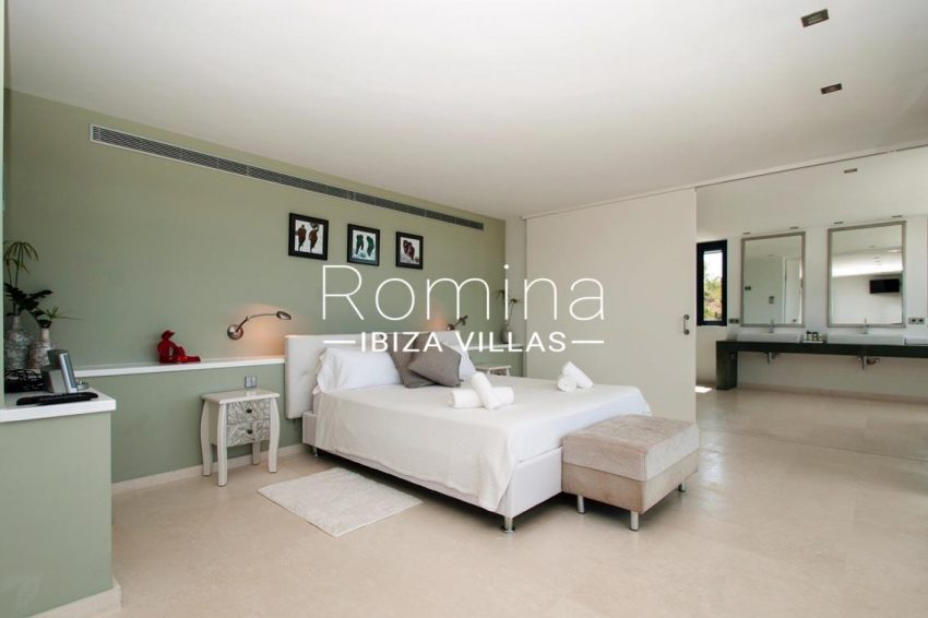 villa papirum ibiza-4bedroom2 bathroom