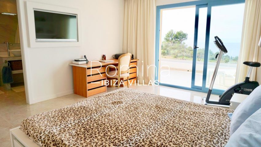 adosado solis ibiza-4bedroom1 terrace sea view